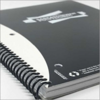 1 Subject Coil Notebook